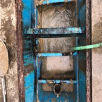 藤枝市 排水管詰まり修理