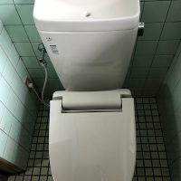島田市 トイレ水漏れ修理