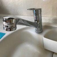 静岡市 台所水漏れ修理