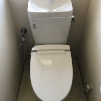 島田市 トイレのリフォーム