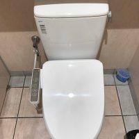 焼津市 トイレ水漏れ修理