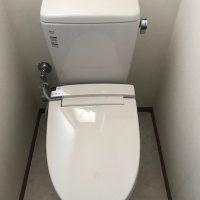 藤枝市 トイレ水漏れ修理
