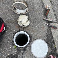 藤枝市 排水管修理