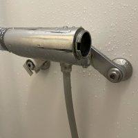 島田市 浴室水栓水漏れ修理