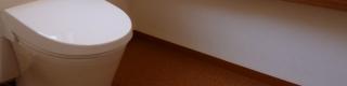 藤枝市トイレ水漏れ修理・お客様の声